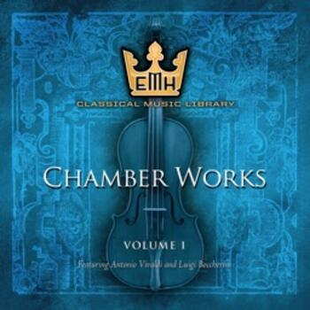 Chamber Works Vol 1