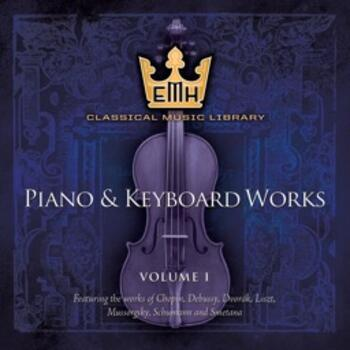 Piano And Keyboard Vol 1