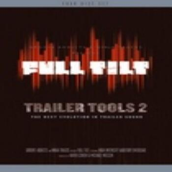 Trailer Tools Volume 2B