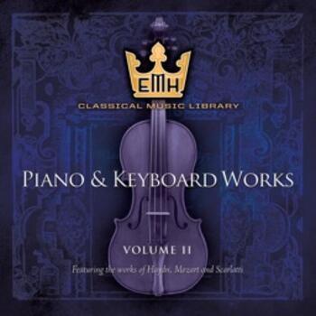 Piano And Keyboard Vol 2