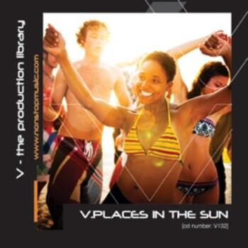 PLACES IN THE SUN 2