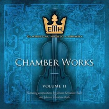 Chamber Works Vol 2