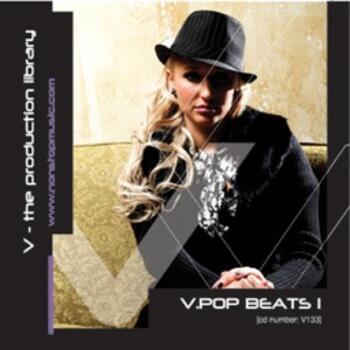 V.POP BEATS 1