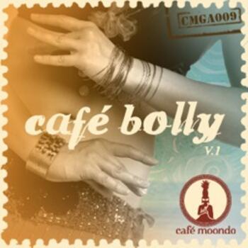 Cafe Bolly