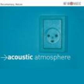 Acoustic Atmosphere