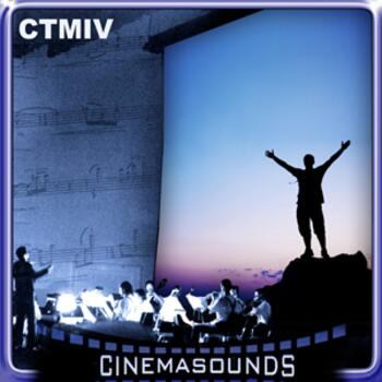 Cinemasounds Trailer Music 4