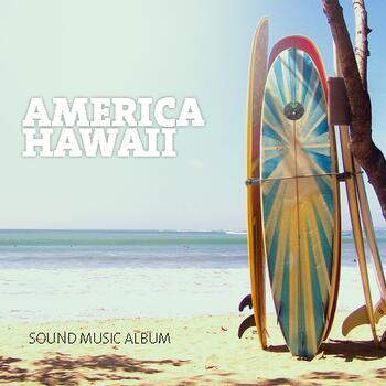Sound Music Album 72 - America - Hawaii