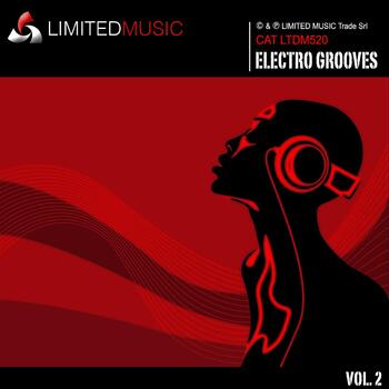 ELECTRO GROOVES 2