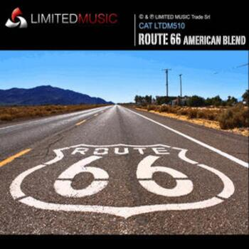 ROUTE 66 AMERICAN BLEND