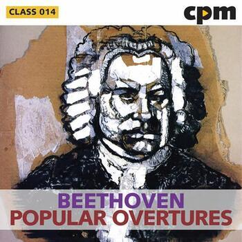 Beethoven - Popular Overtures
