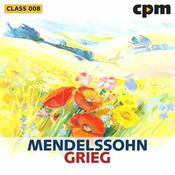 Mendelssohn - Grieg