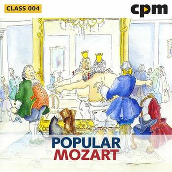 Popular Mozart