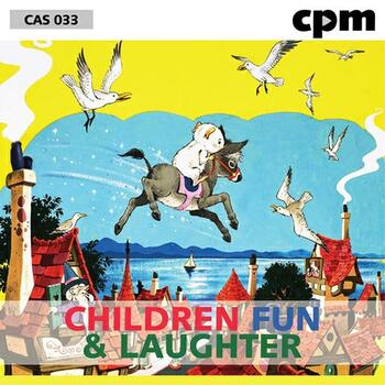 Children - Fun & Laughter