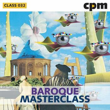 Baroque Masterclass