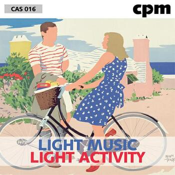 Light Music - Light Activity