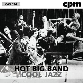 Hot Big Band - Cool Jazz