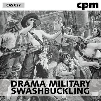Drama - Military - Swashbuckling