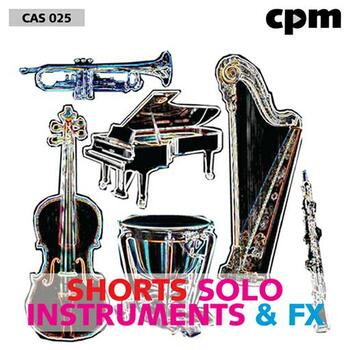 Shorts - Solo Instruments & Fx