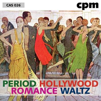 Period - Hollywood - Romance - Waltz