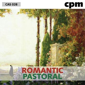 Romantic Pastoral