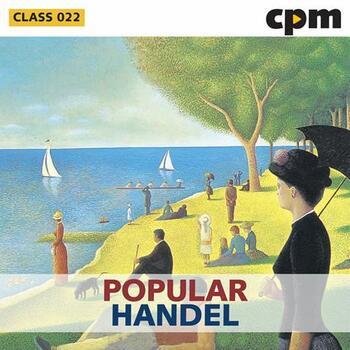 Popular Handel