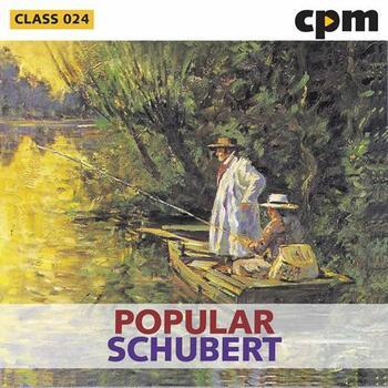 Popular Schubert