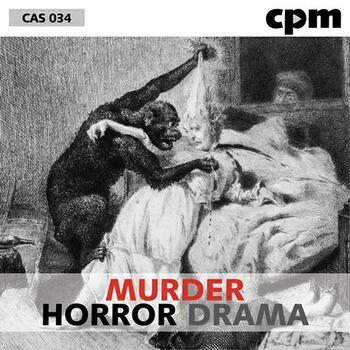 Murder Horror Drama
