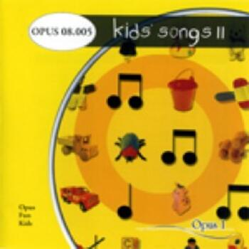 Kids' Songs II