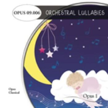 Orchestral Lullabies