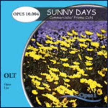 Sunny Days Commercials Promo Cuts