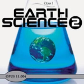 Earth Science 2