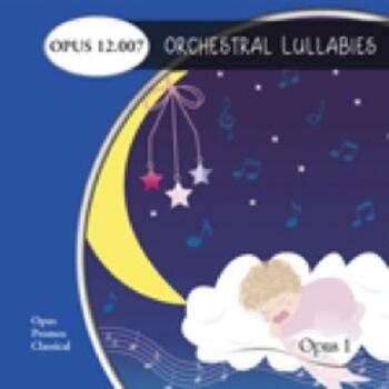 Orchestral Lullabies (Commercial Promo Cuts)
