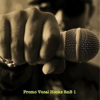 Promo Vocal Hooks RnB 1