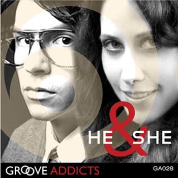 He and She Singer Songwriter