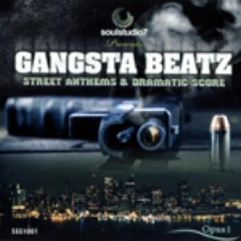 Gangsta Beatz
