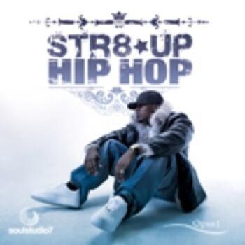 Str8 Up Hip Hop