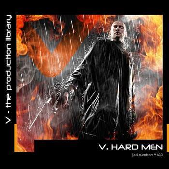 V.HARD MEN