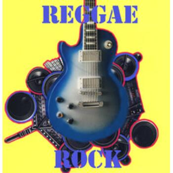 27 REGGAE ROCK