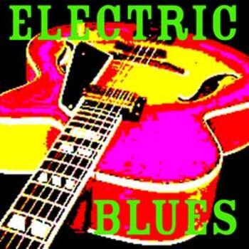 36 ELECTRIC BLUES