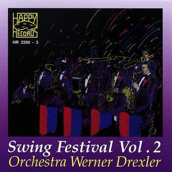 Swing Festival Vol. 2