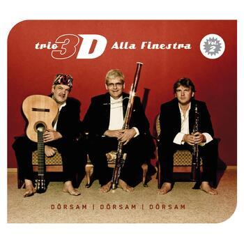Alla Finestra - Trio3D