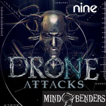 MB009 Drone Attacks