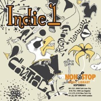Indie 1 - Indie Rock
