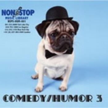 Comedy - Humor 3