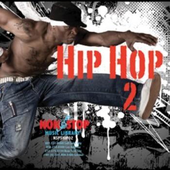 Hip Hop 2 - Ghetto, Urban, Club, Hip Hop
