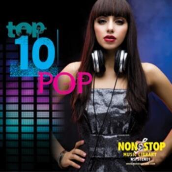 Top Ten Pop 1 - Electro Rock, Dance, Pop