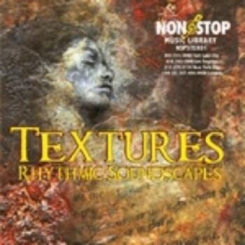 Textures 1 - Rhythmic Soundscapes