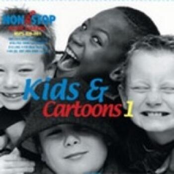 Kids - Cartoons 1