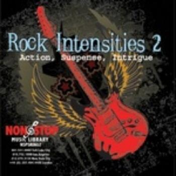 Rock Intensities 2 - Action, Suspense, Intrigue