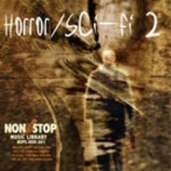 Horror - Sci-Fi 2